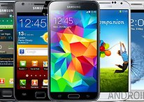 Es ist offiziell: Samsung bietet die hässlichste Software