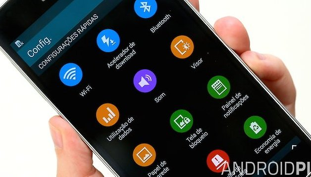 Galaxy S6: o que podemos esperar do novo software da Samsung