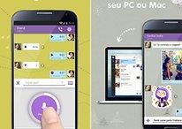 Viber prorroga ligações gratuitas para fixos no Brasil