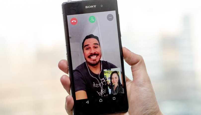 Con quest'app potrete videochiamare su WhatsApp fin da subito!