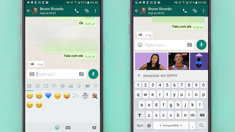 whatsapp beta gifs