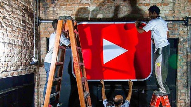 Youtube brasil streaming