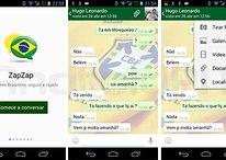 Para concorrer com WhatsApp, brasileiros criam o ZapZap