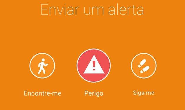 alerta motorola app play store