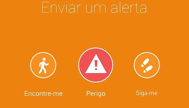 Alerta Motorola já está disponível na Play Store?
