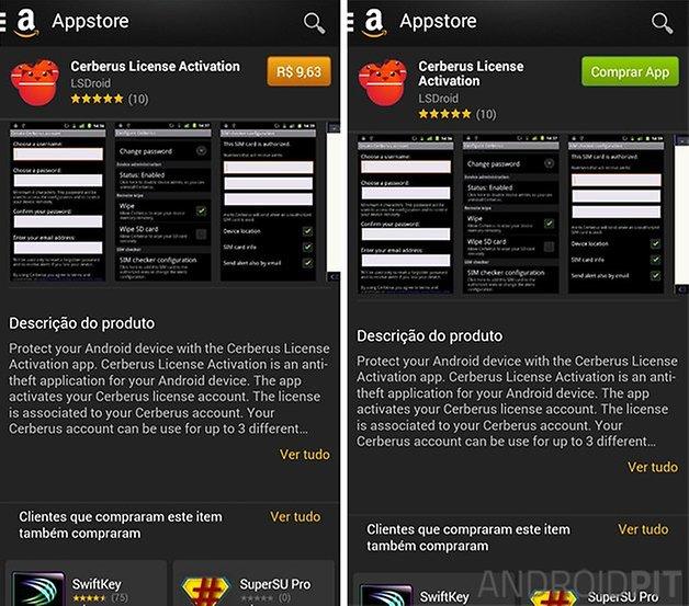 amazon appstore tutorial instalacao 2