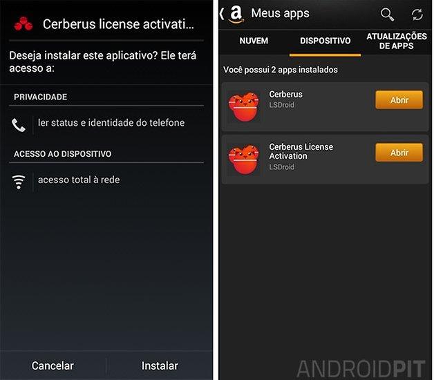 amazon appstore tutorial instalacao 4
