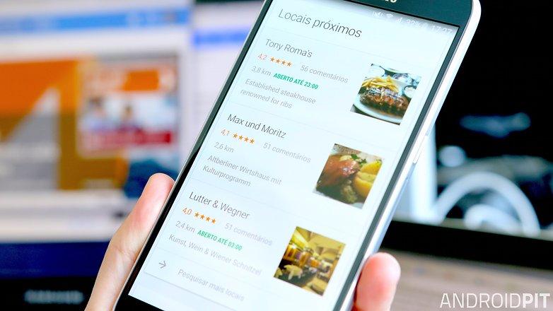 ios 9 android recursos comparativo 6