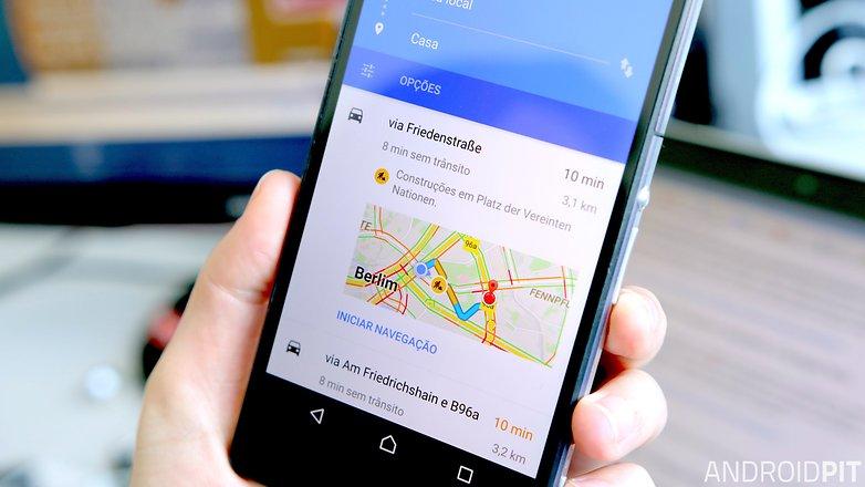 ios 9 android recursos comparativo 7