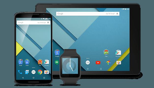 Android 5.0 Lollipop: SDK e novas imagens já estão disponíveis