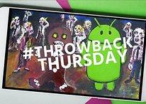 ¿Qué versión de Android te marcó más? A mí, Gingerbread