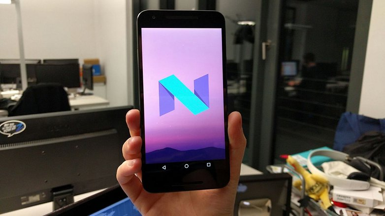 preview android n nexus 5x