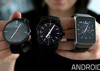 3 raisons de ne pas acheter une smartwatch Android Wear