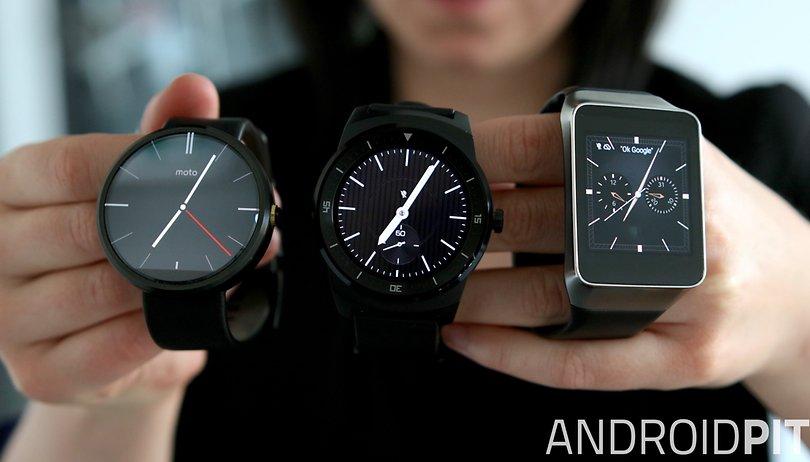 3 raisons qui vous feront acheter une smartwatch pour Noël!