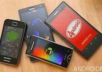 Qual versão do Android foi a mais inovadora? [atualizado com resultado]