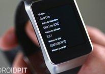 Atualização do Android Wear para 5.0.1 finalmente corrige software pobre