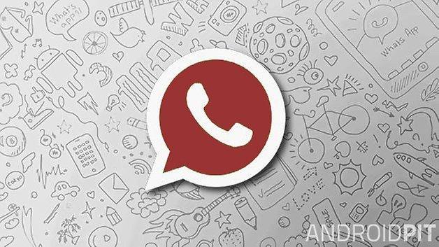 androidpit whatsapp teaser error