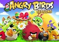 Angry Birds em versão HD para consoles