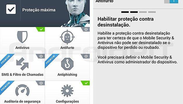 ESET Mobile Security: agora com recurso antifurto para celulares Android