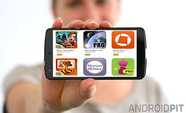 app deals amazon setembro