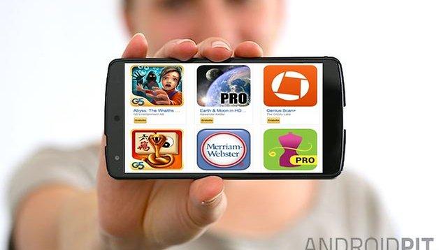 Amazon Appstore oferece mais de R$330 em apps de graça até sábado