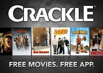 Assista filmes grátis com Crackle no seu Android