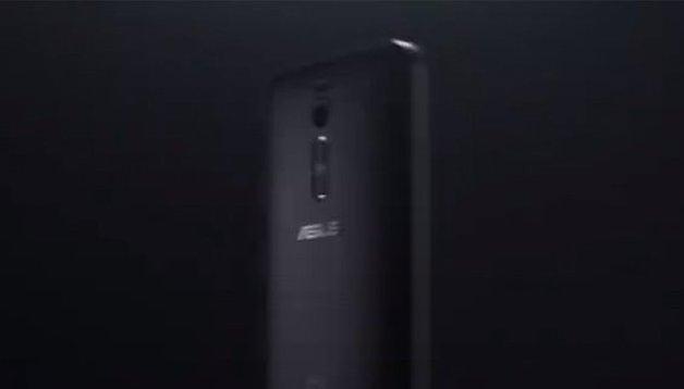 ASUS pode lançar nova versão do Zenfone durante a CES 2015
