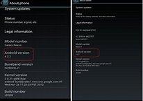 Android 4.2.2 já disponível para Galaxy Nexus, Nexus 7 e Nexus 10 GSM
