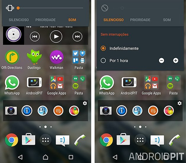 atualizacao lollipop android xperia z2 3