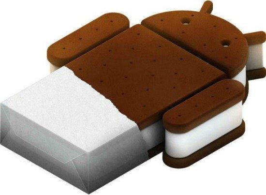 actualizacion android 4.0 ics