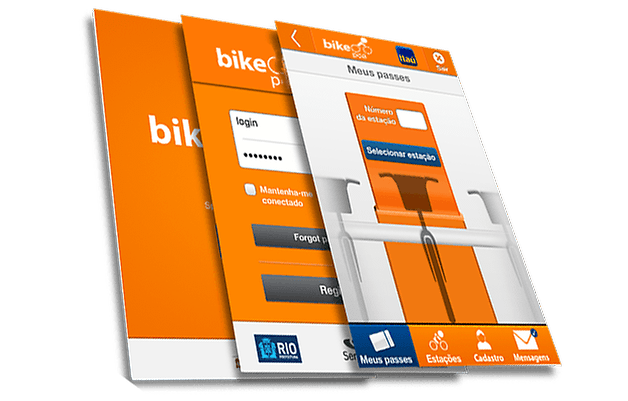 bikepoa app