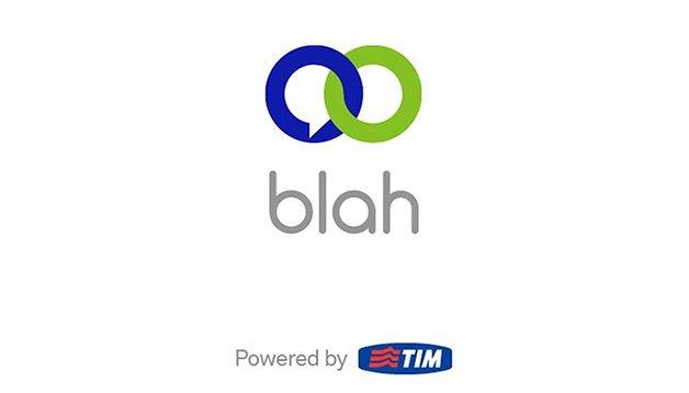 blah: TIM traz rival do WhatsApp para o Brasil