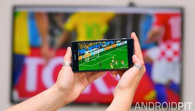 Assista aos jogos da Copa do Mundo ao vivo pela internet