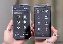 Galaxy S5 vs HTC One M8: Qual possui o melhor modo de economia de energia?