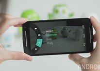 Motorola Camera gets Material look, timer and gestures