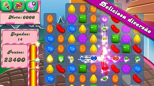 candy crash saga app