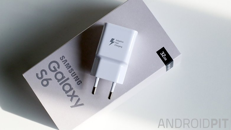 samsung galaxy s6 charger