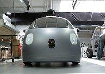 Por que o carro autônomo do Google é uma das promessas de 2015