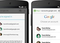 Chrome Beta atualiza e traz visual do Material Design do Android L