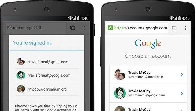 Chrome Beta atualiza e traz visual do Material Design do Android L