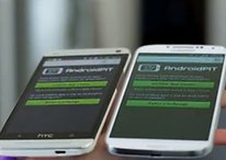 Galaxy S4 vs HTC One: Comparamos os dois smartphones Premium do mercado em 2013!