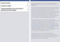Facebook agora monitora tudo o que você faz na internet graças à nova política de privacidade