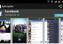 Como o Facebook ajuda a aumentar as vendas do Android?