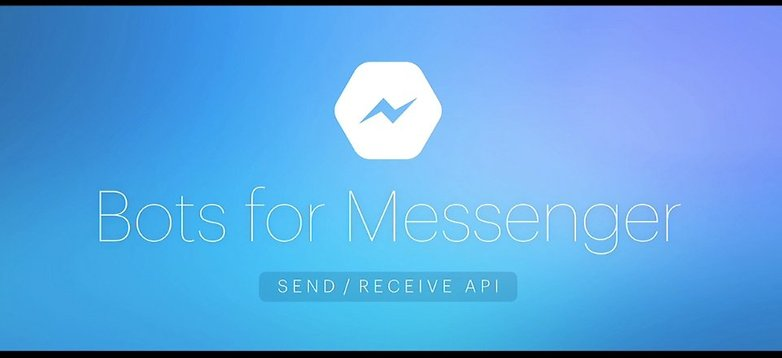 facebook messenger plataforma bot 3