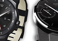LG G Watch R vs Moto 360: features, design and specs compared