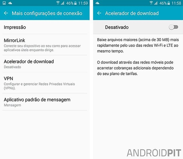 galaxy s6 acelerador download