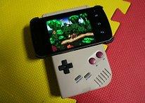 Usuário transforma antigo Game Boy em GamePad para Android