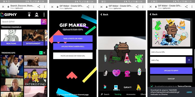 giphy tool gif maker