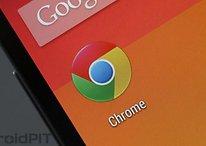 Chrome für Android: Google verteilt Update