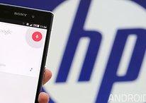 Google e HP querem levar o Google Now para o ramo corporativo
